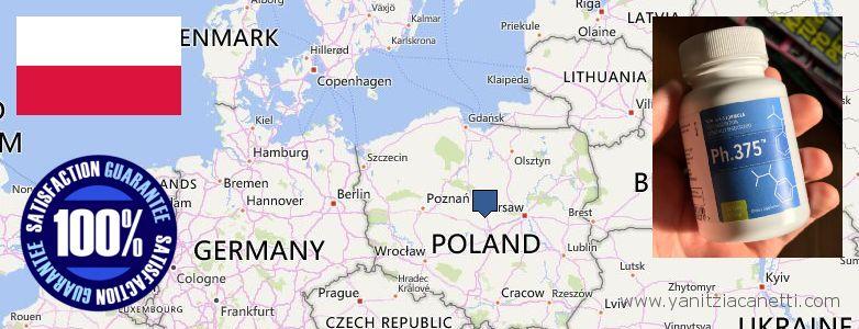 حيث لشراء Phen375 على الانترنت Poland