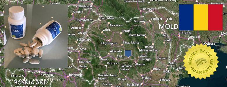 Gdzie kupić Phen375 w Internecie Romania