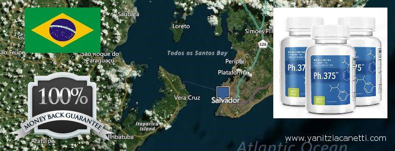 Dónde comprar Phen375 en linea Salvador, Brazil