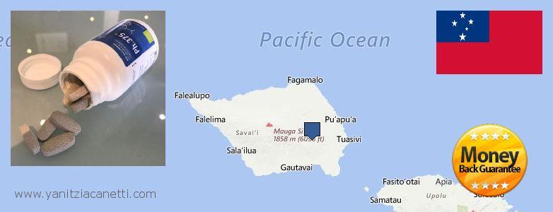 Purchase Phen375 Phentermine 37.5 mg Pills online Samoa