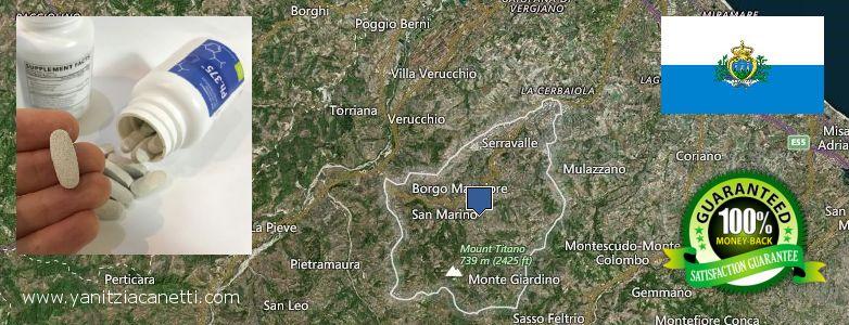 Where Can You Buy Phen375 Phentermine 37.5 mg Pills online San Marino