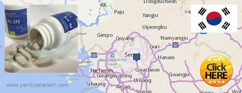 Purchase Phen375 Phentermine 37.5 mg Pills online Seoul, South Korea