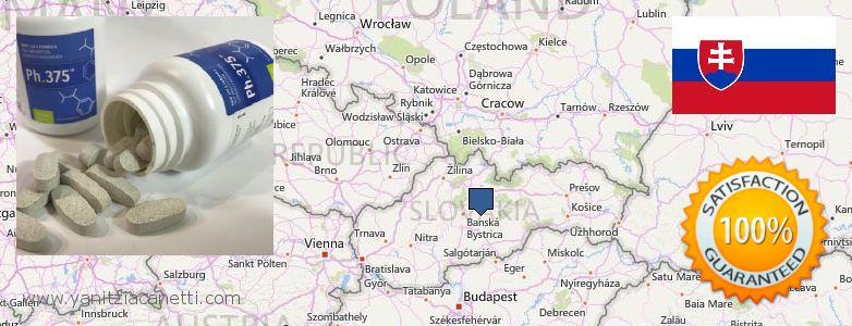 Hvor kan jeg købe Phen375 online Slovakia