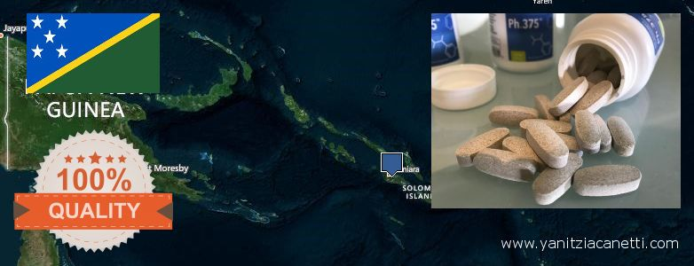 Where to Purchase Phen375 Phentermine 37.5 mg Pills online Solomon Islands