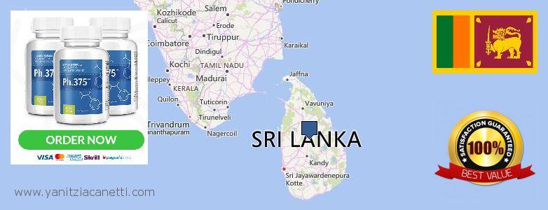 Best Place to Buy Phen375 Phentermine 37.5 mg Pills online Sri Lanka