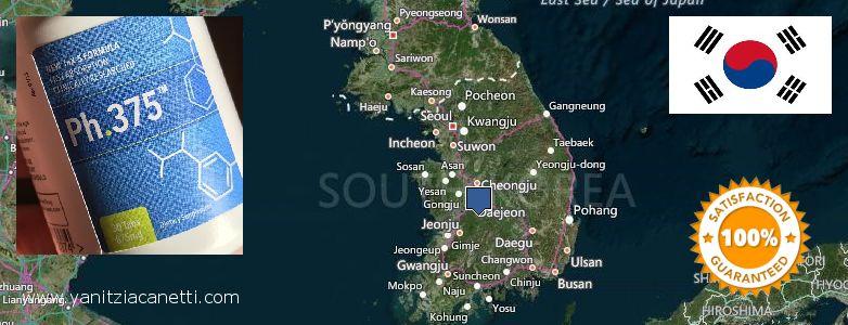 Buy Phen375 Phentermine 37.5 mg Pills online Suwon-si, South Korea
