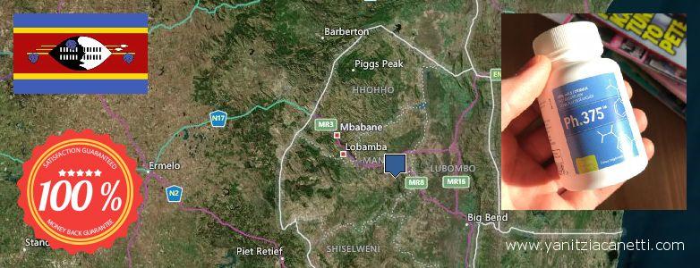Where to Buy Phen375 Phentermine 37.5 mg Pills online Swaziland
