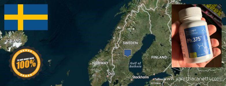 Где купить Phen375 онлайн Sweden