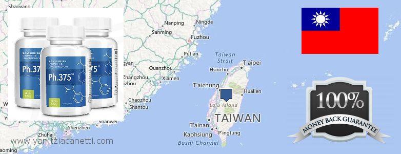 Где купить Phen375 онлайн Taiwan