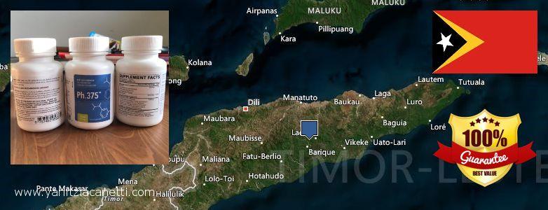 Where to Purchase Phen375 Phentermine 37.5 mg Pills online Timor Leste