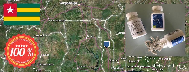 Где купить Phen375 онлайн Togo