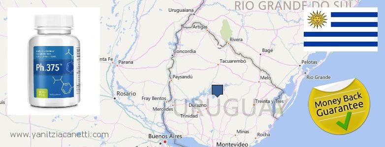Πού να αγοράσετε Phen375 σε απευθείας σύνδεση Uruguay