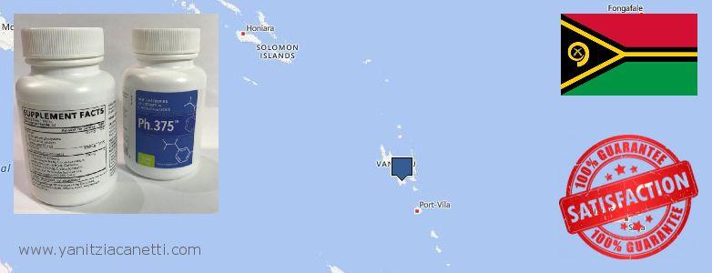 Where to Buy Phen375 Phentermine 37.5 mg Pills online Vanuatu