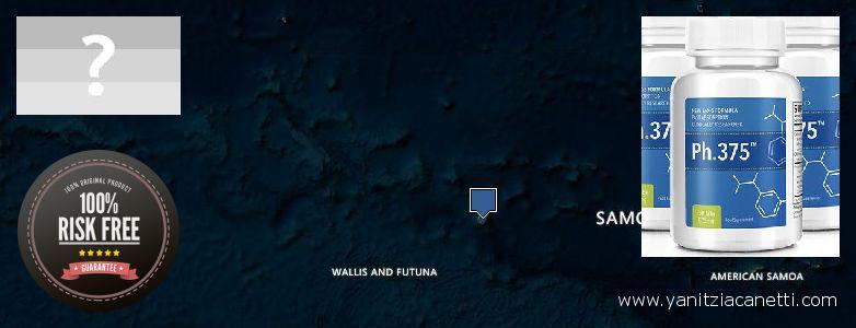 Where to Buy Phen375 Phentermine 37.5 mg Pills online Wallis and Futuna