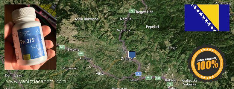 Gdzie kupić Phen375 w Internecie Zenica, Bosnia and Herzegovina