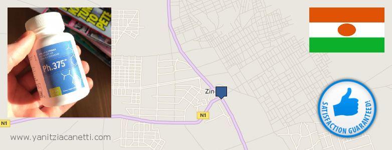 Where to Buy Phen375 Phentermine 37.5 mg Pills online Zinder, Niger