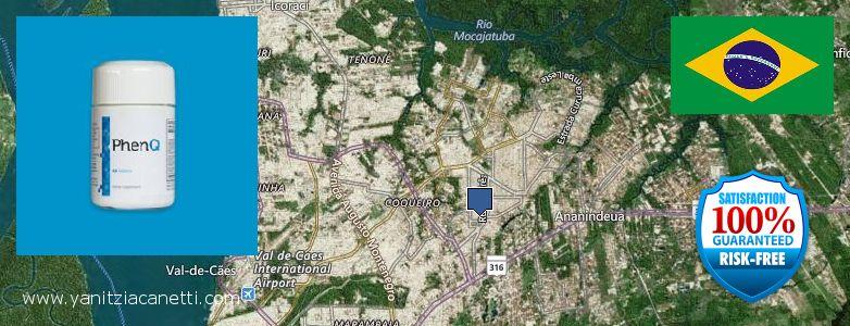 Dónde comprar Phenq en linea Ananindeua, Brazil