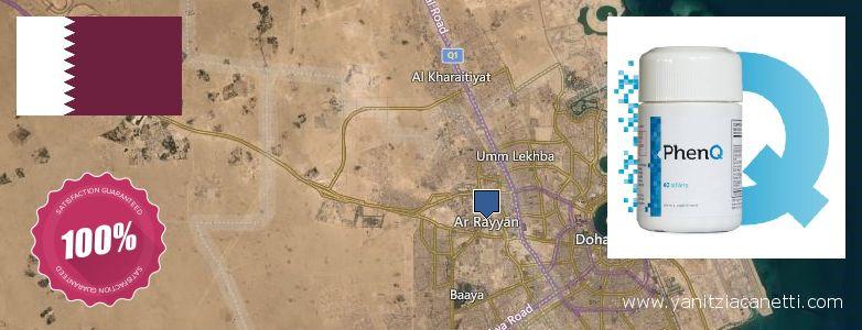 Where to Buy PhenQ Weight Loss Pills online Ar Rayyan, Qatar