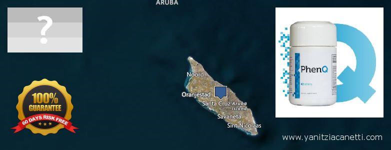 Purchase PhenQ Weight Loss Pills online Aruba
