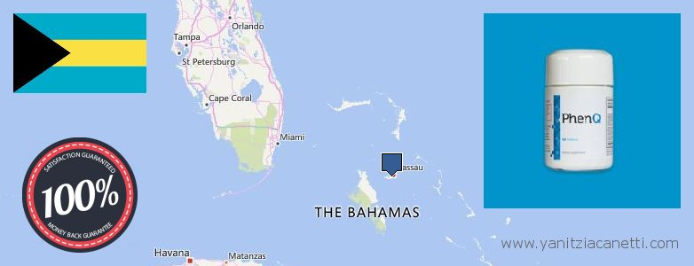 Где купить Phenq онлайн Bahamas