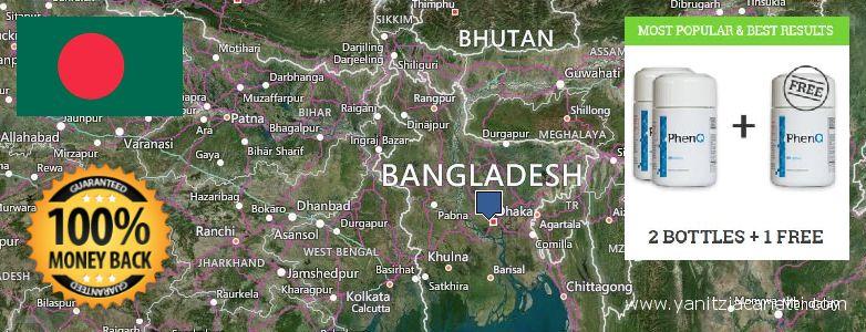 Где купить Phenq онлайн Bangladesh