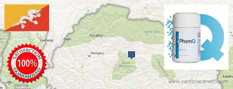 Where Can I Buy PhenQ Weight Loss Pills online Bhutan