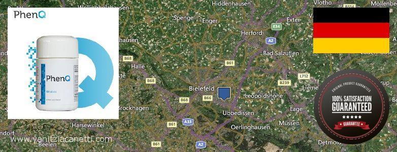 Hvor kan jeg købe Phenq online Bielefeld, Germany