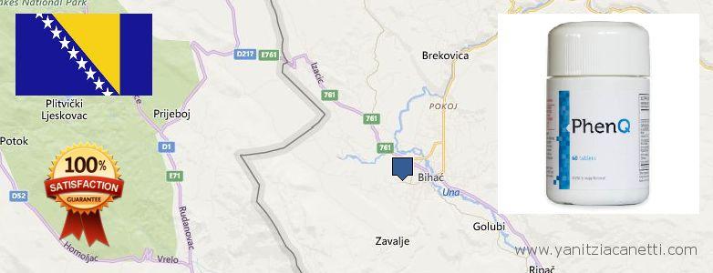 Gdzie kupić Phenq w Internecie Bihac, Bosnia and Herzegovina