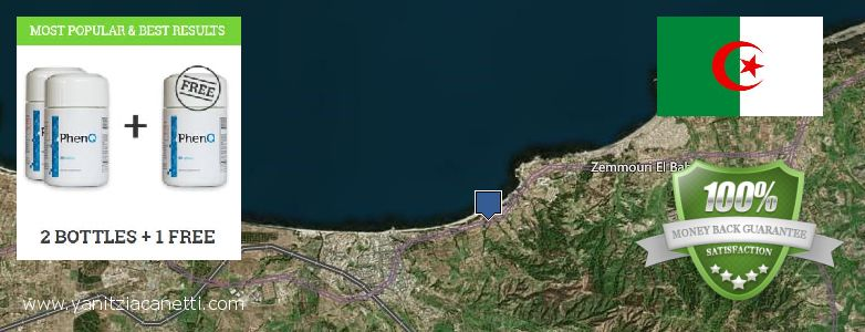 Where Can I Purchase PhenQ Weight Loss Pills online Boumerdas, Algeria