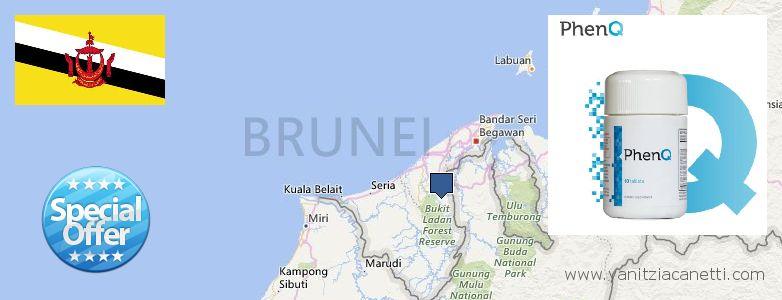Gdzie kupić Phenq w Internecie Brunei