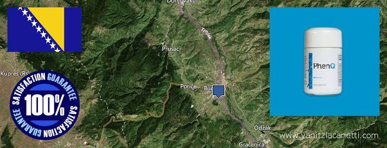 Gdzie kupić Phenq w Internecie Bugojno, Bosnia and Herzegovina