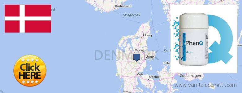 Где купить Phenq онлайн Denmark