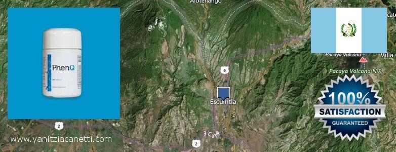 Where to Buy PhenQ Weight Loss Pills online Escuintla, Guatemala