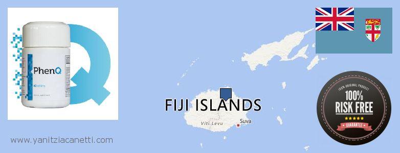 Where to Buy PhenQ Weight Loss Pills online Fiji