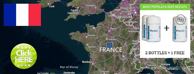 Gdzie kupić Phenq w Internecie France