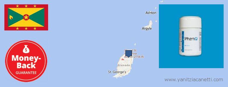 Where to Purchase PhenQ Weight Loss Pills online Grenada