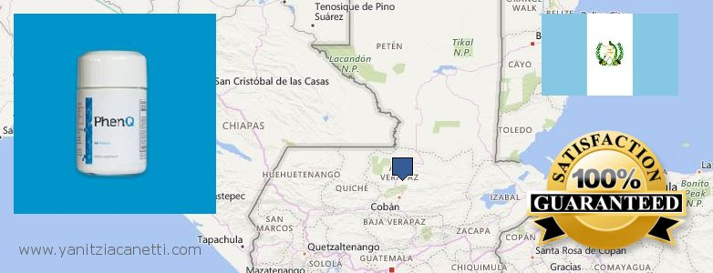 Wo kaufen Phenq online Guatemala
