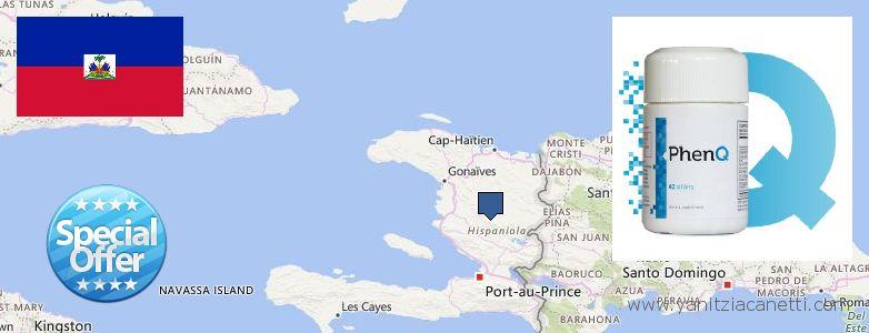 Where to Buy PhenQ Weight Loss Pills online Haiti