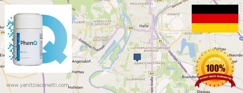 Hvor kan jeg købe Phenq online Halle (Saale), Germany
