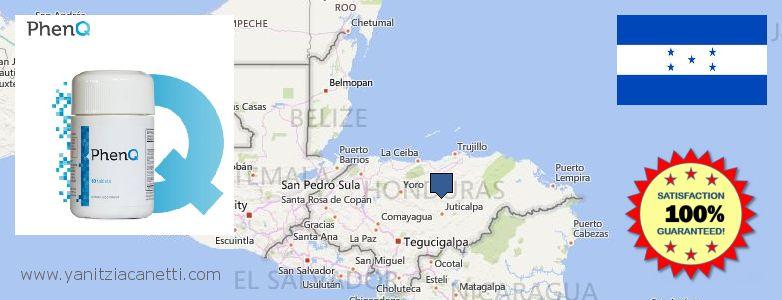 Hvor kan jeg købe Phenq online Honduras