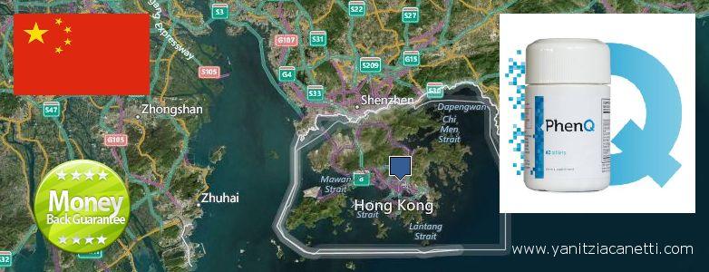 Purchase PhenQ Weight Loss Pills online Hong Kong