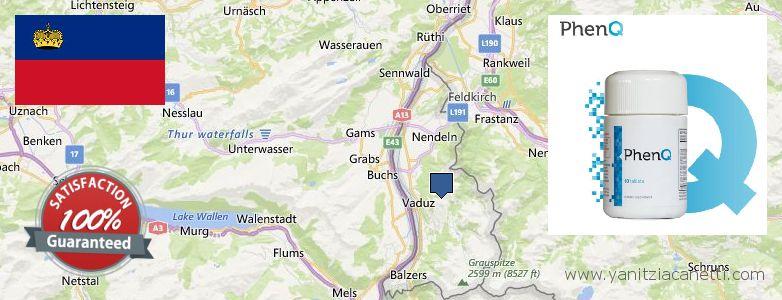 Buy PhenQ Weight Loss Pills online Liechtenstein