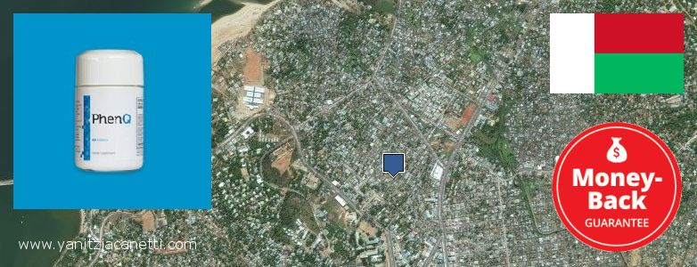 Best Place to Buy PhenQ Weight Loss Pills online Mahajanga, Madagascar