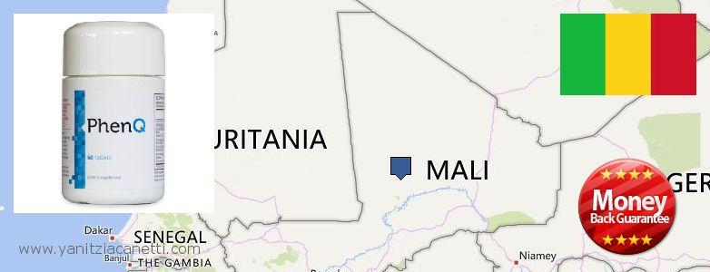 Gdzie kupić Phenq w Internecie Mali