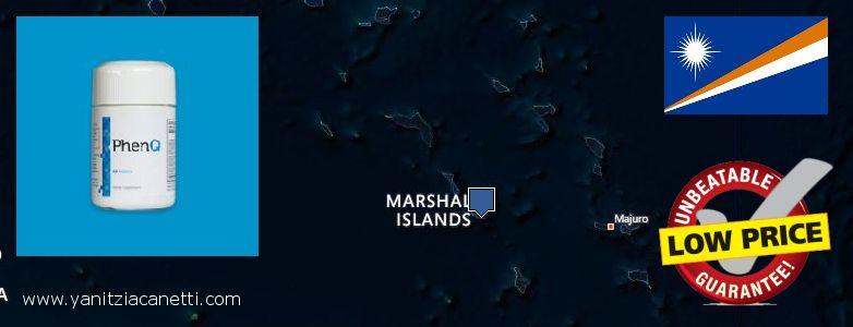 Where to Buy PhenQ Weight Loss Pills online Marshall Islands
