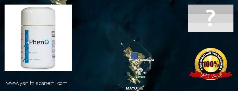 Buy PhenQ Weight Loss Pills online Mayotte