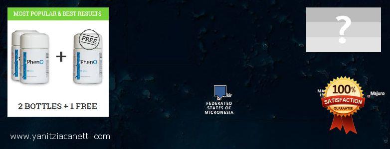Where to Buy PhenQ Weight Loss Pills online Micronesia