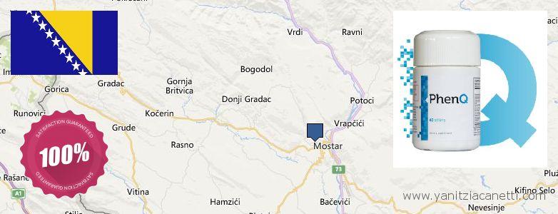 Gdzie kupić Phenq w Internecie Mostar, Bosnia and Herzegovina