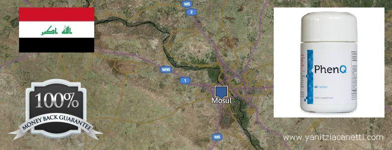Where to Buy PhenQ Weight Loss Pills online Mosul, Iraq