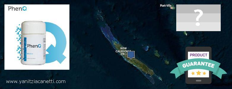 Where to Buy PhenQ Weight Loss Pills online New Caledonia